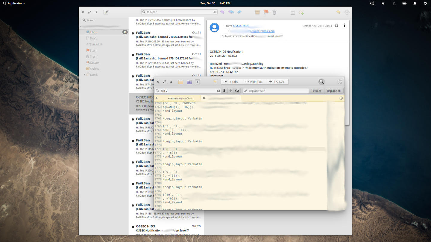 Elementary Os 5 Juno Review Ordinatechnic