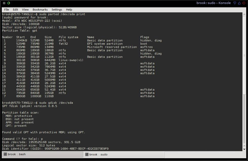GRUB for EFI Systems   ORDINATECHNIC